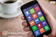 عرضه رسمی اپلیکیشن اندروید BMS و خانه هوشمند NP