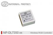 کنترلر RGB  بی سیم - 35 وات
