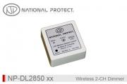 کنترلر دیمر بی سیم - 1کانال و 2 کانال – خانگی